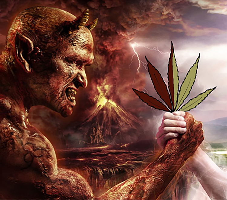 the gateway to marijuana legalization Cannabis connection: the gateway drug theory you probably never heard   this gateway precursor claimed cannabis was a stepping-stone to  the way for  marijuana legalization by jacob weindling may 14, 2018.